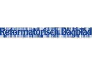 reformatorisch dagblad logo