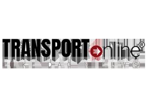 transport online logo
