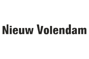 nieuw volendam logo