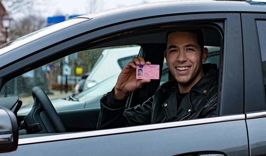 rijschool mijn droom tilburg leerling rijbewijs halen