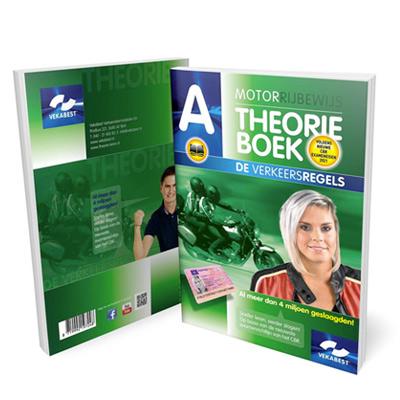 best getest motor theorie boek