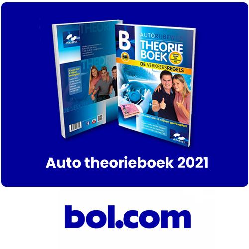 beste auto theorie boek van bol.com