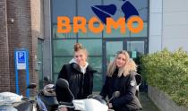 bromo scooter rijbewijs rijschool