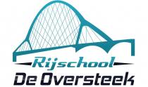 rijschool de oversteek nijmegen logo
