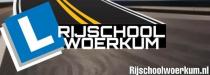 rijschool woerkum logo